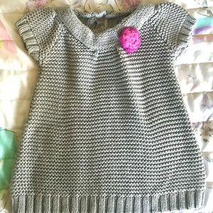 Genuine Baby By OSHKOSH' cardigan